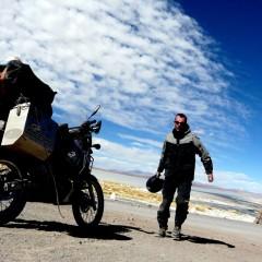 Nowy Świat – czyli motocyklem przez Amerykę Południową / Pokaz slajdów / 12 czerwca 2015