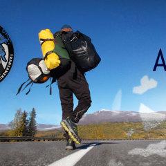 Alaska – Swoje trzeba przejść / Adrian Gronek / Opowieść z podróży / 23 maj 2015