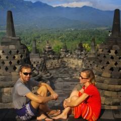 Jak przeżyć 3 miesiące w Indonezji i nie zwariować! / ponioslonas.pl / 10 października 2015