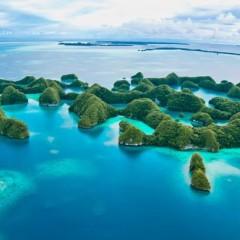 Palau – wyprawa na 'koniec tęczy' / 25 września 2015