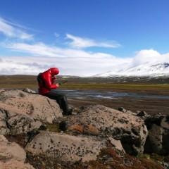 14 duchów samotnej podróży przez Islandię / 2 października 2015