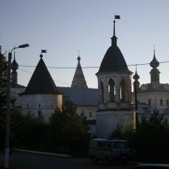 Moja Rosja: zapomniane kremle i opiewane zimy / 6 stycznia 2016