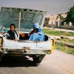 Księgarz z kabulu, o Afganistanie i Afgańczykach / 14 stycznia 2016