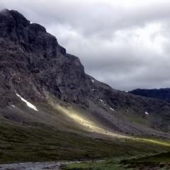 Pieszo po Laponii. Spotkanie z Szymonem Podróżnikiem | z gildią tam i z powrotem / 27 listopad 2015