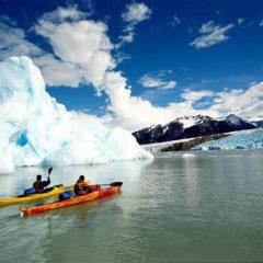 Kajakarstwo masowe w Argentynie – SD Kayaks / 3 kwietnia 2016