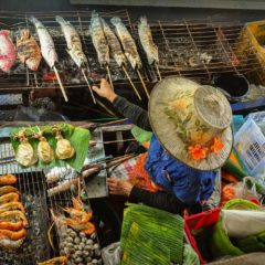 Tajką być – choć przez 2 lata, chociaż tyle / 7 kwietnia 2016