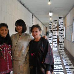 Japonia / ASO – artist in residency / 16 kwietnia