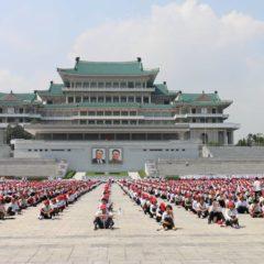 Odkrywamy Koreę Północną. Spotkanie z Karoliną Bednarz / 17 czerwca 2016