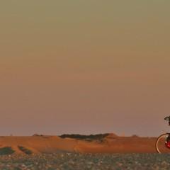Rowerem z Alaski do Patagonii / Piotr Strzeżysz / 27 marca 2015