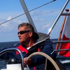 Przez oceany, samotnie, bez zawijania do portów. Spotkanie z Kapitanem Tomaszem Cichockim | Z GILDIĄ TAM I Z POWROTEM | 17 maja 2015