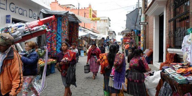 Barwy Ameryki Łacińskiej – na przekór szarówce za oknem!