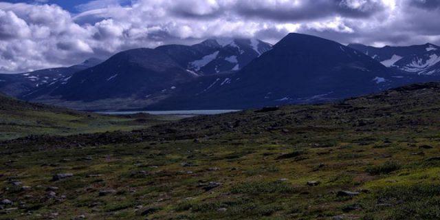 Pieszo po Laponii. Spotkanie z Szymonem Podróżnikiem | z gildią tam i z powrotem |