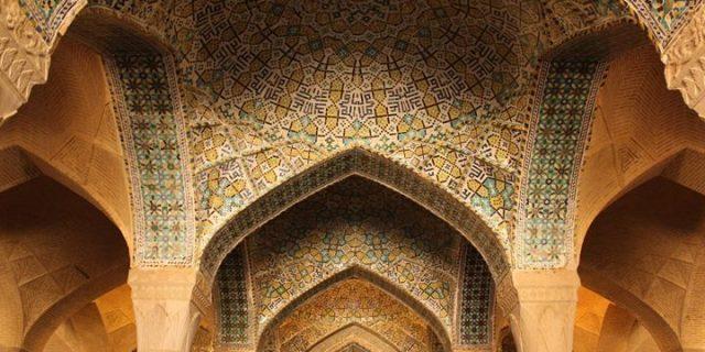 W Iranie na perskim dywanie. Spotkanie ze Szczepanem Ligęzą | z gildią tam i z powrotem |