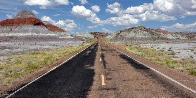 5500 mil na zachodzie USA, czyli 6 stanów i 10 parków narodowych w 3 tygodnie