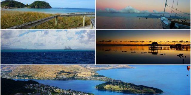 Wyspy na środku Pacyfiku – mój raj na Ziemi!