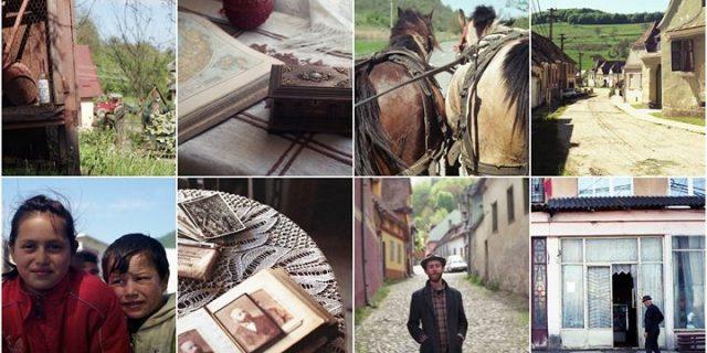 Wystawa Zdjęć – Projekt Listy do Kawy – Magiczne wioski regionu Maramuresz w Rumunii.