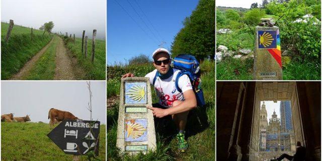 W 13 dni z Oviedo do Santiago czyli subiektywnie o Camino Primitivo.