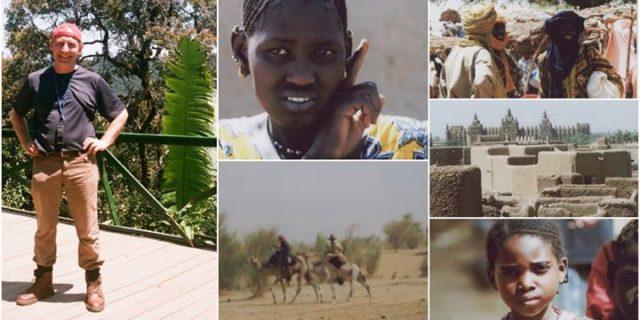 SAHEL – ziemia symboli i tajemnic. Afryka Subsaharyjska.