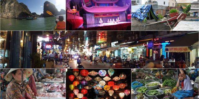 Wietnam – kraj kontrastów