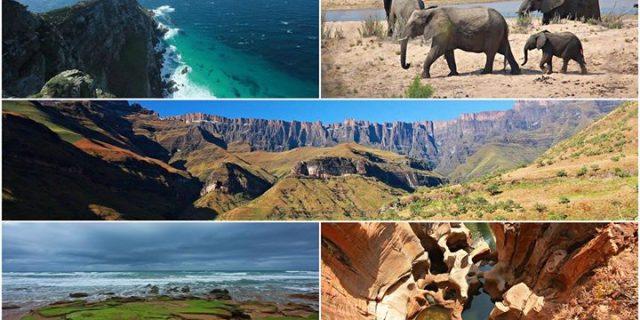 RPA – ponad 6000 km przez kraj z bajki.