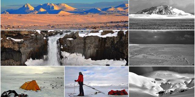 Islandzkie wyzwanie – 10 dni samotnej wędrówki