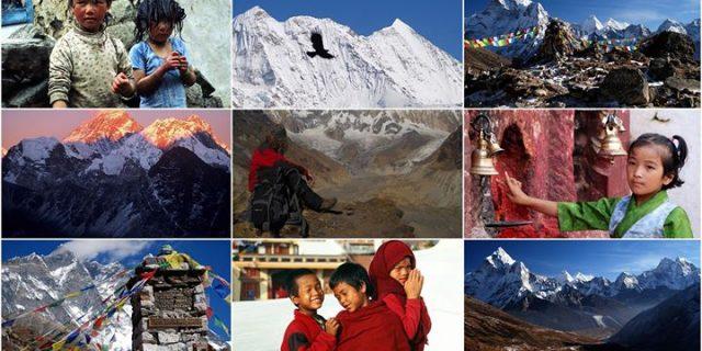 Himalaje dla każdego – trekkingi w Nepalu.
