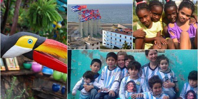 Tajemnice Kuby i Argrntyny – opowieść o cichej obecności