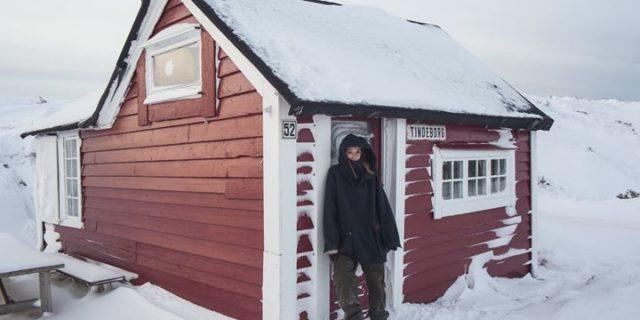 Północne opowieści. Norwegia w obiektywie.