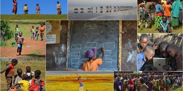 Etiopia – w drodze po marzenia.