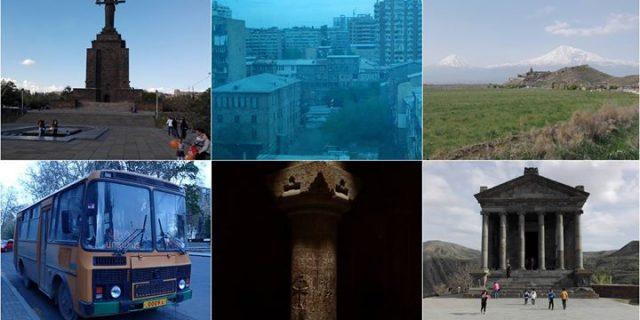 Armenia. Na Wschodzie bez zmian?