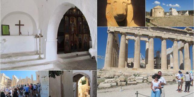 Perły Grecji. Jak tanio zorganizować samemu wyjazd do Grecji
