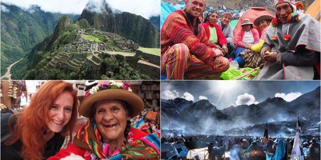 Opowieści o Mocy – Peru