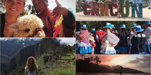 Ameryka Południowa – praca , pasja i podróże