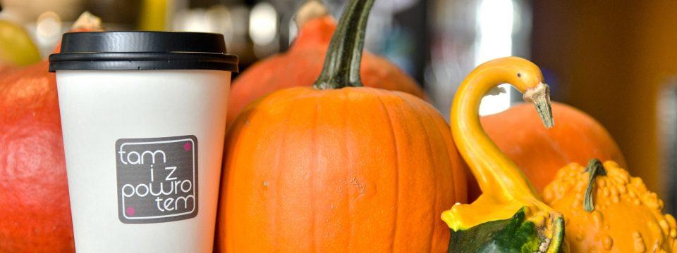 Kawa jesienna odsłona