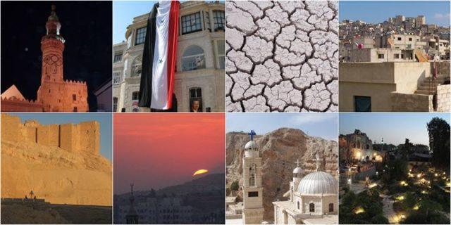 Syria, której nie ma