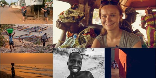 Senegal & Gambia – toubaby, gris gris i krokodyl.