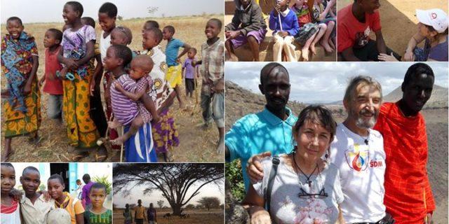 Serce dla Tanzanii