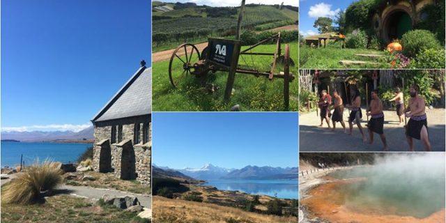 Nowa Zelandia. Czar natury, któremu nie można się oprzeć.