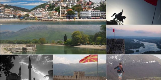Bałkany o smaku trilece