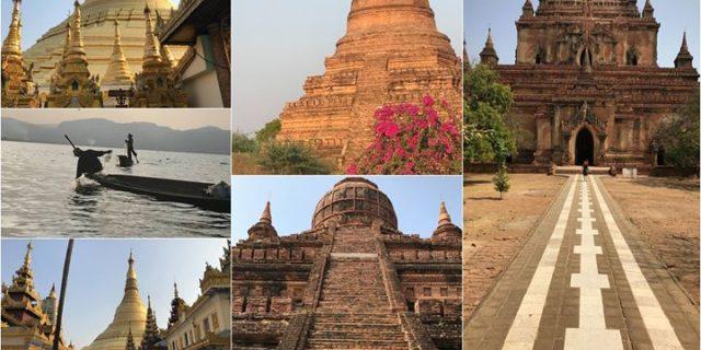 Birma z punktu widzenia Europejczyka