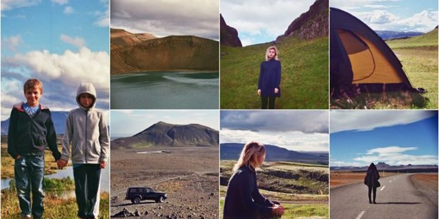 Regulamin na Islandię