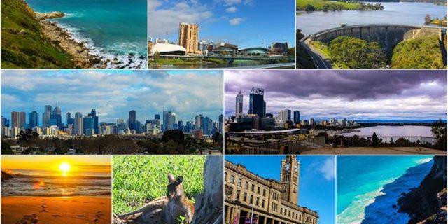 Do Australii w pogoni za marzeniami