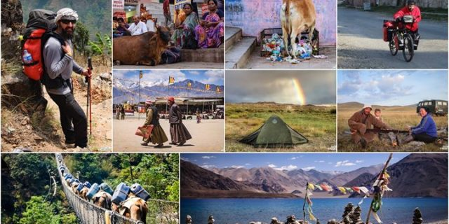 O blaskach i cieniach podróżowania z perspektywy roku w drodze