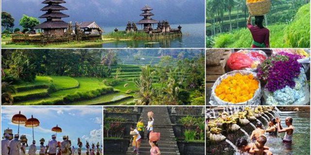 Bali – podróż do źródła żywiołu /woda – spotkanie przedwyjazdowe
