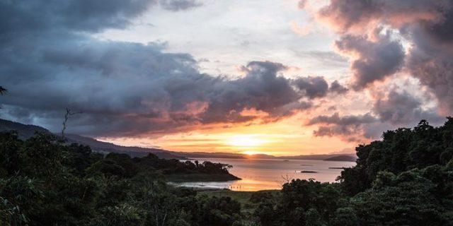 Costa Rica – dotknij życia całym sobą
