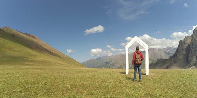 Samotnie przez Rosję – Kazachstan – Kirgistan.