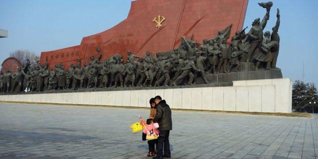 Wakacje w Korei Północnej. Czy warto pojechać do KRLD?