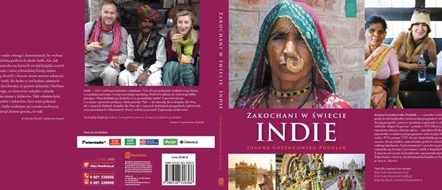 Zakochani w świecie. Indie.