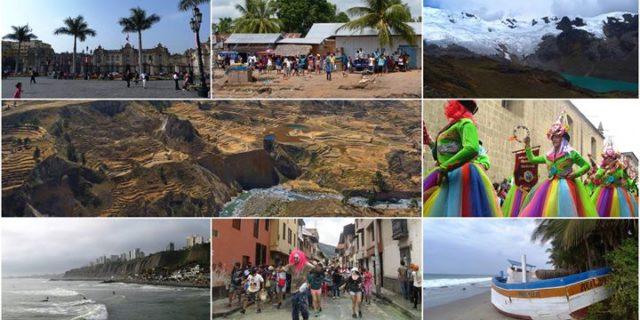 Wśród miłośników ryżu, czyli… pół roku w Peru