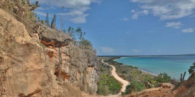 Gua gua, rum i domino czyli Dominikana wzdłuż i wszerz